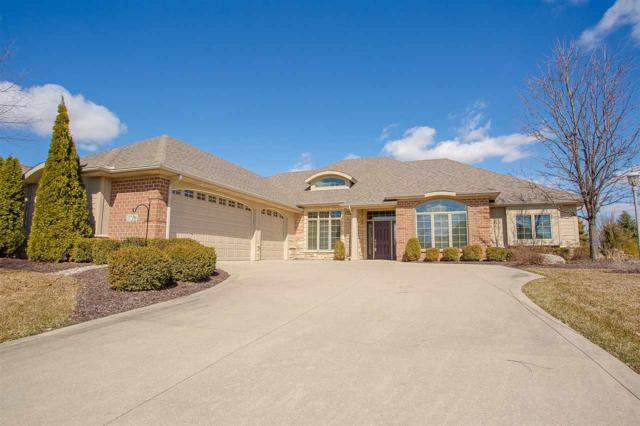 3719 Shinnecock Court, Fort Wayne, IN 46814 (MLS #201809776) :: The ORR Home Selling Team