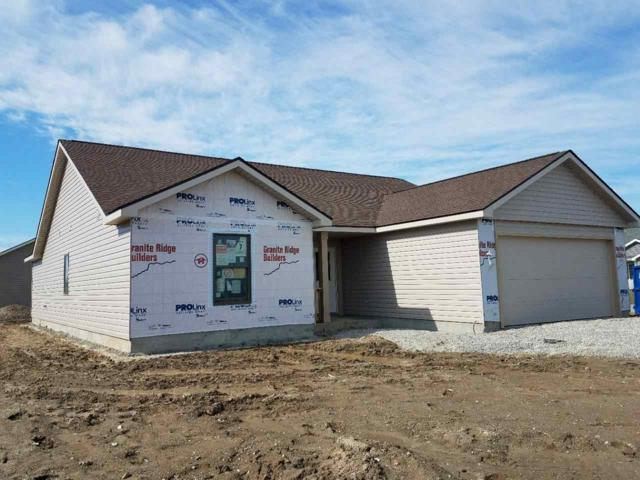 1515 Summit Reserve Drive, Fort Wayne, IN 46814 (MLS #201809827) :: The ORR Home Selling Team