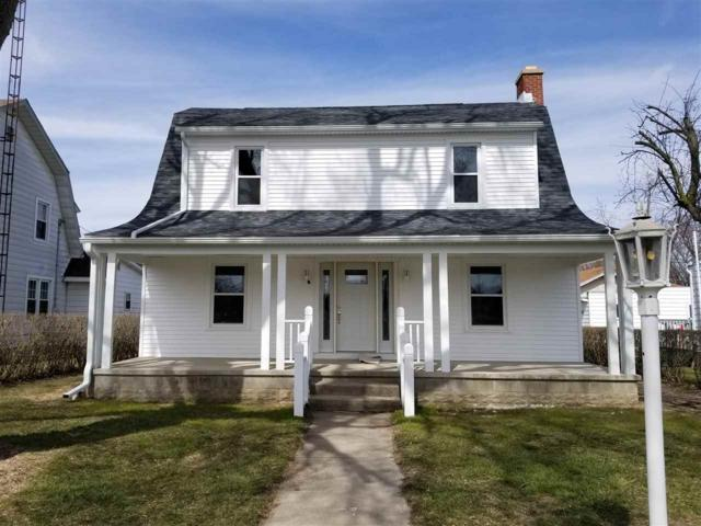608 W South Street, Winchester, IN 47394 (MLS #201809891) :: The ORR Home Selling Team