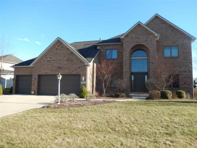 12105 Fairway Winds Court, Fort Wayne, IN 46814 (MLS #201809910) :: TEAM Tamara