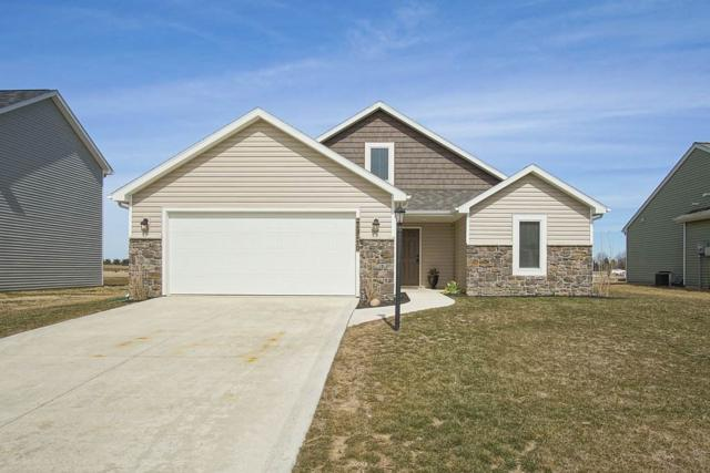 13110 Magnolia Creek Trail, Fort Wayne, IN 46814 (MLS #201810025) :: TEAM Tamara