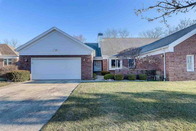 1024 Coin Drive, Frankfort, IN 46041 (MLS #201810327) :: The Romanski Group - Keller Williams Realty