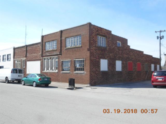 216 S 16th Street, Elwood, IN 46036 (MLS #201810359) :: Parker Team