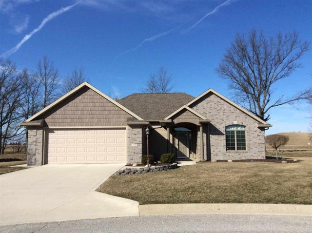 598 Indian Trace, Ossian, IN 46777 (MLS #201810412) :: Parker Team