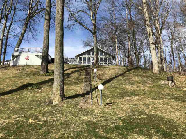 3915 S Jamaica Court, Monticello, IN 47960 (MLS #201810417) :: The Romanski Group - Keller Williams Realty