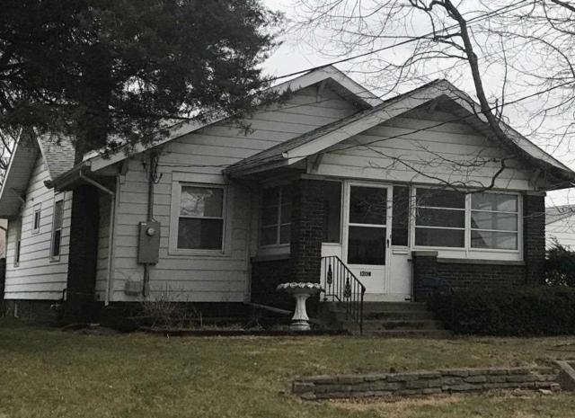 1304 N Walnut Street, Muncie, IN 47303 (MLS #201810477) :: The ORR Home Selling Team