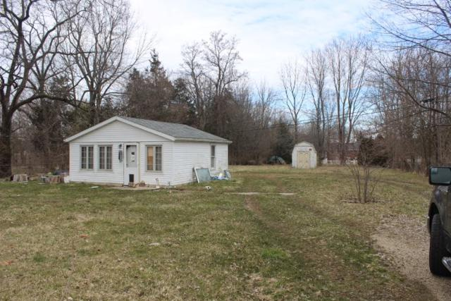 10104 E Jackson St, Selma, IN 47383 (MLS #201810480) :: The ORR Home Selling Team