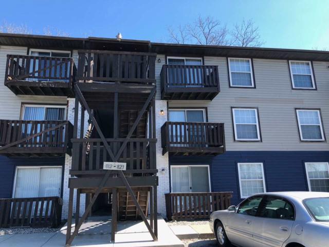 320 Brown Street #822 #822, West Lafayette, IN 47906 (MLS #201810623) :: The Romanski Group - Keller Williams Realty