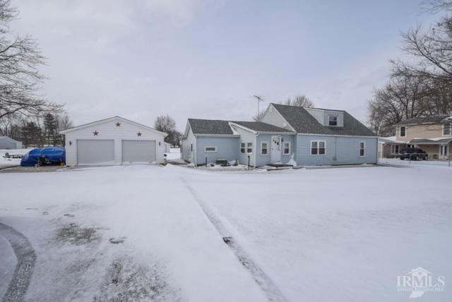 7111 W County Road 850 N, Gaston, IN 47342 (MLS #201810634) :: The ORR Home Selling Team