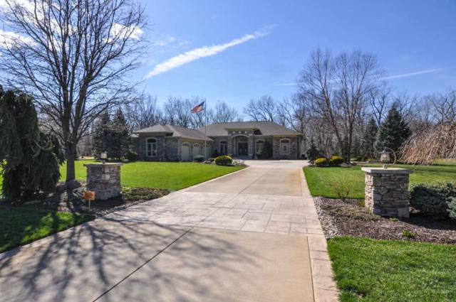 632 Wexford Drive, Lafayette, IN 47905 (MLS #201810717) :: The ORR Home Selling Team