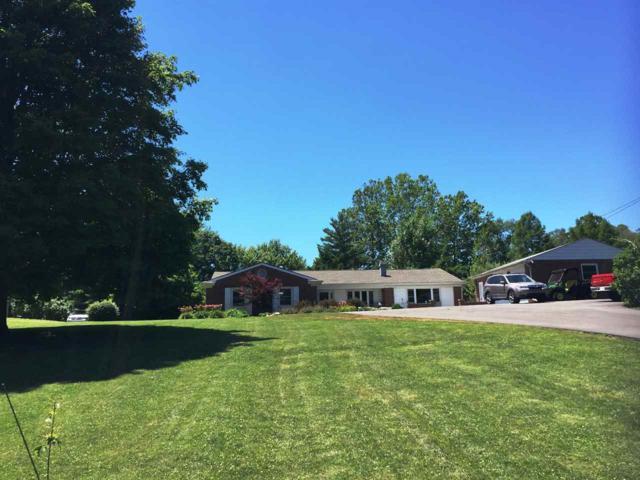 524 N Sharon Chapel Road, West Lafayette, IN 47906 (MLS #201810795) :: The Romanski Group - Keller Williams Realty
