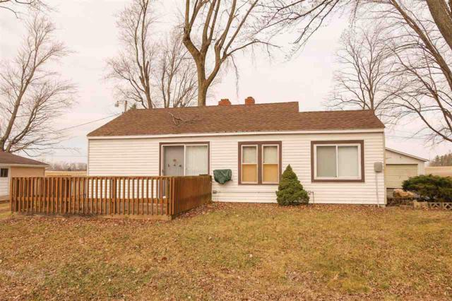 8028 N West Shafer Drive, Monticello, IN 47960 (MLS #201810941) :: The Romanski Group - Keller Williams Realty