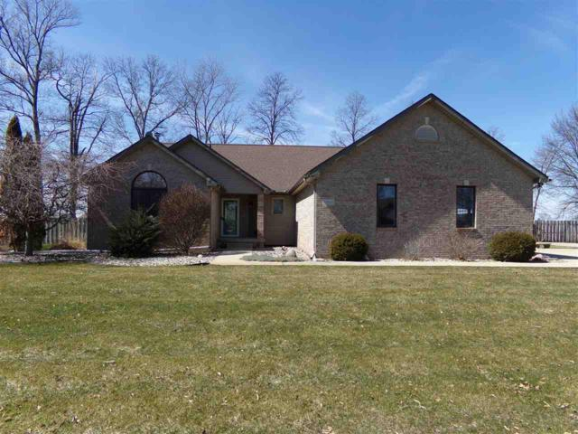 5060 S Reagan Drive, Monticello, IN 47960 (MLS #201810992) :: The Romanski Group - Keller Williams Realty