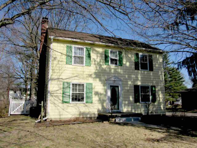 1526 Sheridan Road, West Lafayette, IN 47906 (MLS #201811011) :: The Romanski Group - Keller Williams Realty