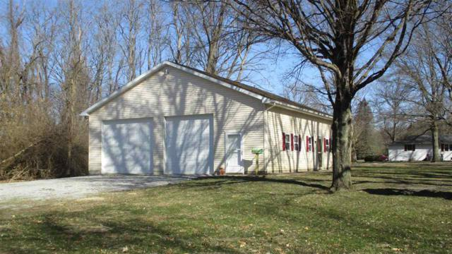 E Hickory Ridge Ct, Monticello, IN 47960 (MLS #201811218) :: The Romanski Group - Keller Williams Realty