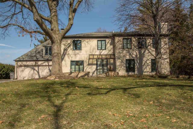612 Ridgewood Drive, West Lafayette, IN 47906 (MLS #201811244) :: The Romanski Group - Keller Williams Realty