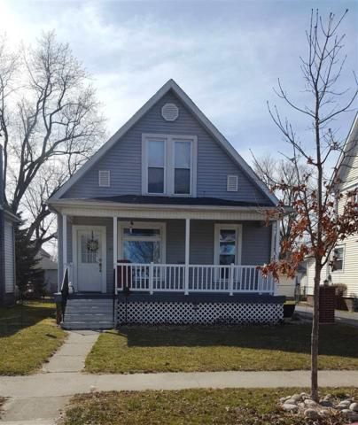 419 N State Street, Kendallville, IN 46755 (MLS #201811332) :: Parker Team