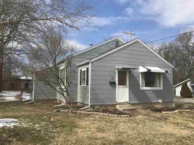 2002 S Nebraska Street, Marion, IN 46953 (MLS #201811495) :: The Romanski Group - Keller Williams Realty