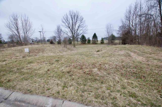 Lot 13 Eagle Ridge Drive, Elkhart, IN 46517 (MLS #201811760) :: Parker Team