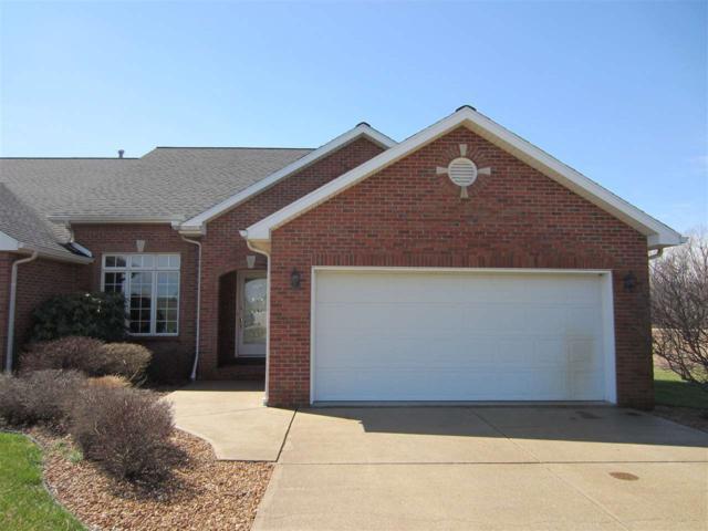4564 Sierra Drive, Boonville, IN 47601 (MLS #201812308) :: The ORR Home Selling Team