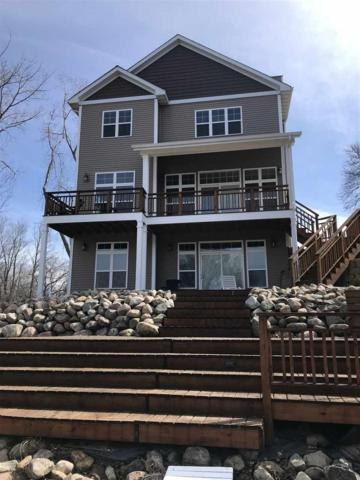 11513 N Goldlilocks Lane, Cromwell, IN 46732 (MLS #201812725) :: The ORR Home Selling Team