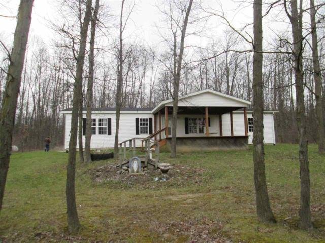4426 W 800, Bryant, IN 47326 (MLS #201813002) :: The ORR Home Selling Team