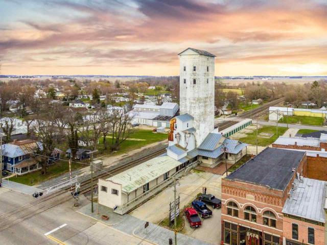 106 N Main, Farmland, IN 47340 (MLS #201813049) :: The ORR Home Selling Team