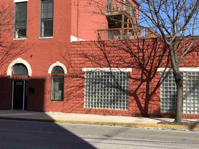 115 N 9th Street, Lafayette, IN 47901 (MLS #201813401) :: Parker Team
