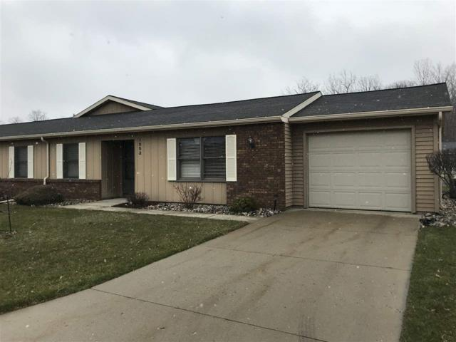 1552 E Kammerer Road, Kendallville, IN 46755 (MLS #201813452) :: Parker Team