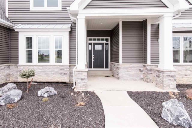 333 Crestwood, Bluffton, IN 46714 (MLS #201813699) :: The ORR Home Selling Team