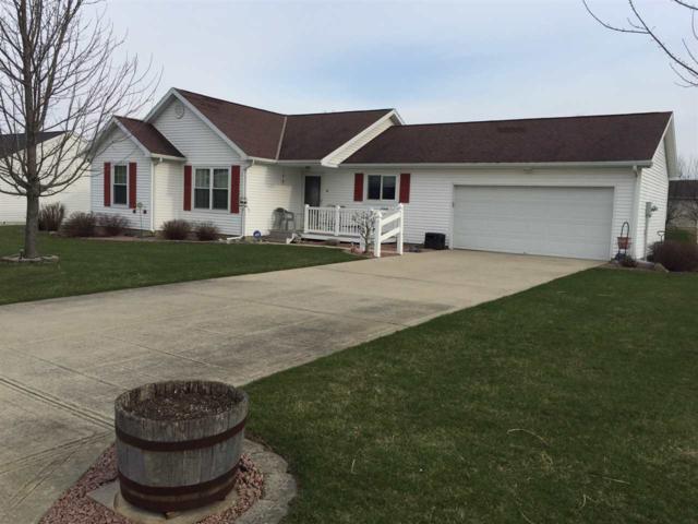 61 Lasalle Avenue, Wabash, IN 46992 (MLS #201813908) :: The ORR Home Selling Team