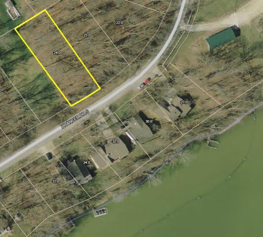 Lot 232 S Prancer Drive, Santa Claus, IN 47579 (MLS #201814053) :: Parker Team