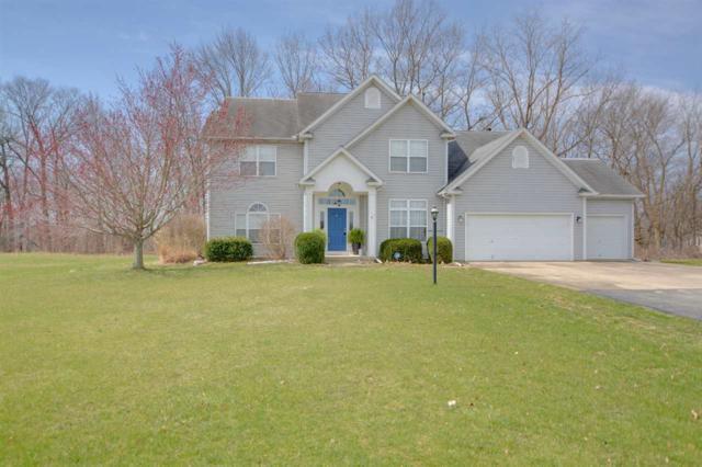 11063 W 00 North South, Kokomo, IN 46901 (MLS #201814192) :: The ORR Home Selling Team