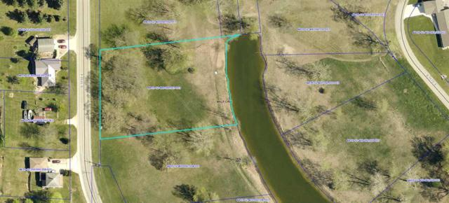 Lot 3 1150 E, Lagrange, IN 46761 (MLS #201814197) :: Parker Team