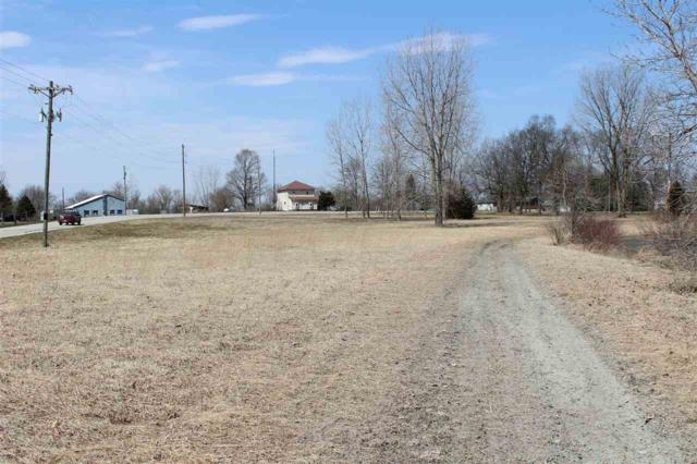 Lot 4 1150 E, Lagrange, IN 46761 (MLS #201814199) :: Parker Team