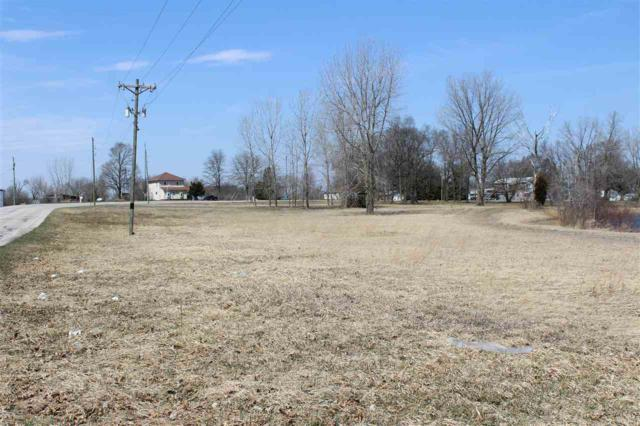 Lot 5 1150 E, Lagrange, IN 46761 (MLS #201814200) :: Parker Team
