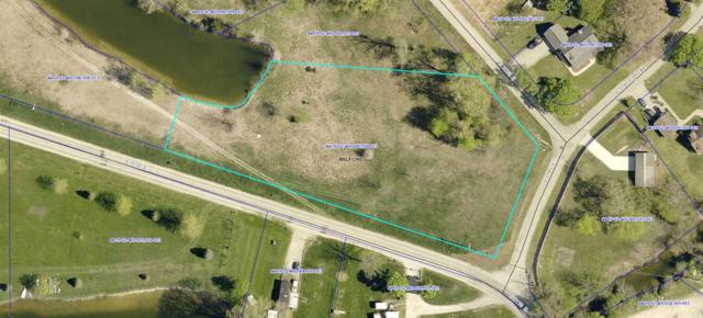 Lot 6 1150 E, Lagrange, IN 46761 (MLS #201814203) :: Parker Team