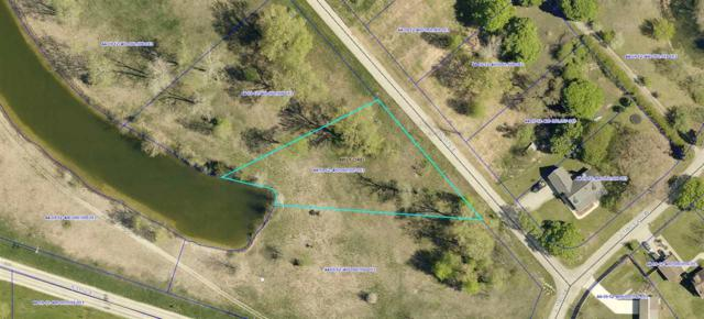 Lot 7 1175 E, Lagrange, IN 46761 (MLS #201814207) :: Parker Team