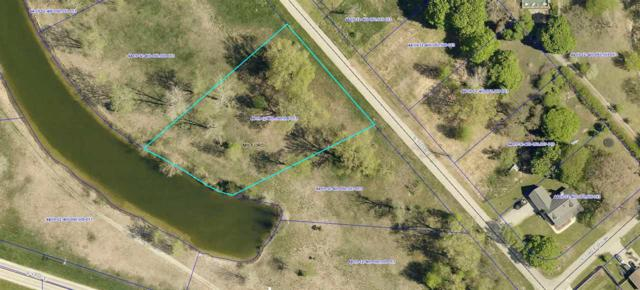 Lot 8 1175 E, Lagrange, IN 46761 (MLS #201814210) :: Parker Team
