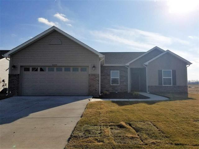 6220 Silvercreek Drive (Lot 77), West Lafayette, IN 47906 (MLS #201814219) :: Parker Team