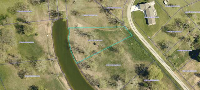 Lot 10 1175 E, Lagrange, IN 46761 (MLS #201814220) :: Parker Team