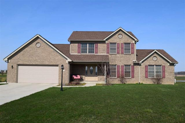 39 Stonebridge Drive, Winchester, IN 47394 (MLS #201814614) :: The ORR Home Selling Team