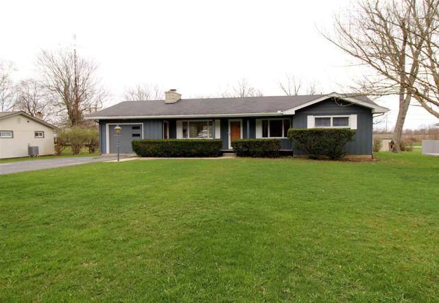 2565 W Lawson Road, Marion, IN 46952 (MLS #201815065) :: The Romanski Group - Keller Williams Realty