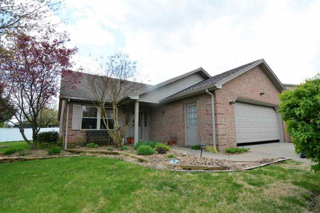 2000 Tangelwood Drive, Mount Vernon, IN 47620 (MLS #201815229) :: The ORR Home Selling Team