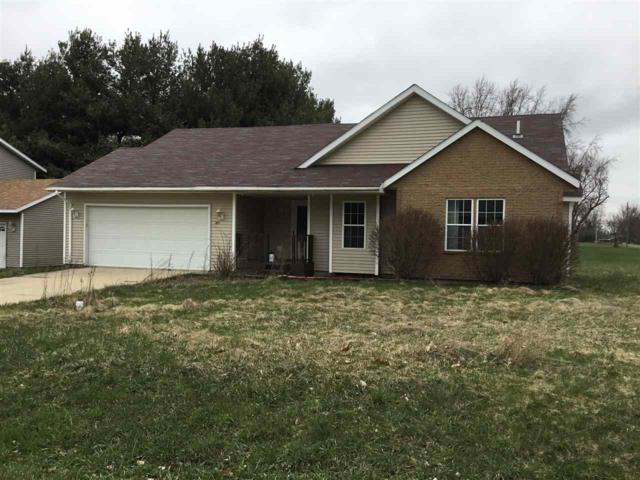 9346 E Sleepy Hollow Parkway, Cromwell, IN 46732 (MLS #201815347) :: The ORR Home Selling Team