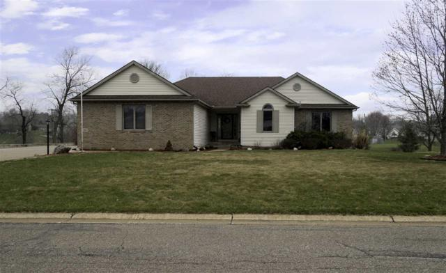 964 N Old Orchard Drive, Warsaw, IN 46582 (MLS #201815431) :: The ORR Home Selling Team
