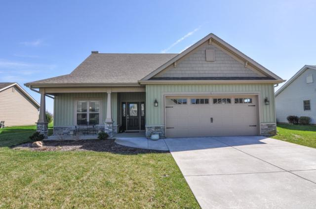 413 Hampshire Down, West Lafayette, IN 47906 (MLS #201815482) :: Parker Team