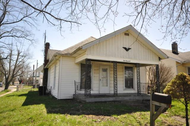 2000 S Mulberry, Muncie, IN 47302 (MLS #201815609) :: The ORR Home Selling Team