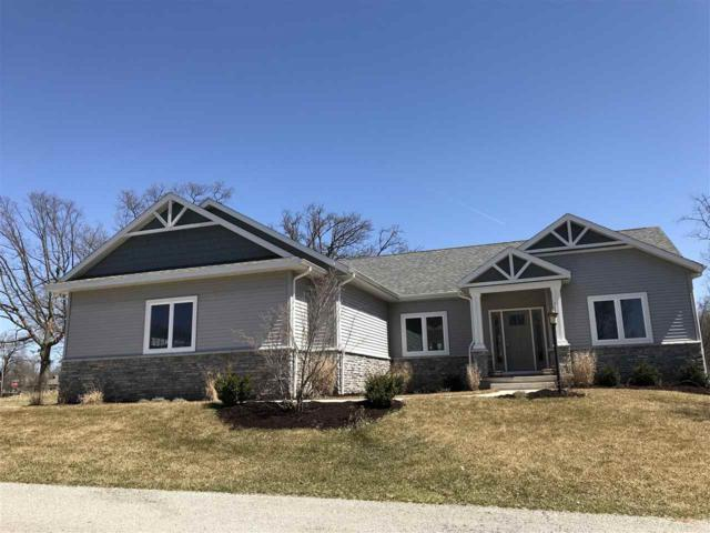 1220 Trossicks, Mishawaka, IN 46545 (MLS #201815642) :: The ORR Home Selling Team