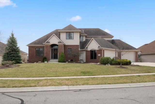 7925 Waterscape Drive, Fort Wayne, IN 46804 (MLS #201815662) :: TEAM Tamara